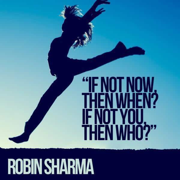 Robin Sharma Picture Quote (28)