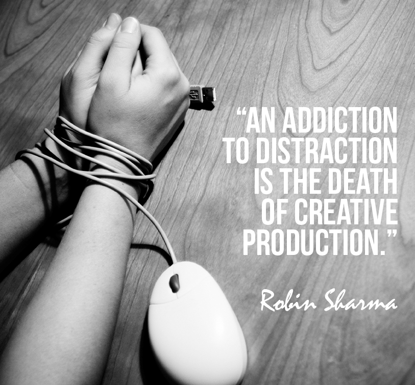 Robin Sharma Picture Quote (29)