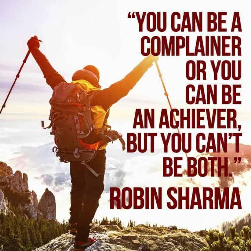 Robin Sharma Picture Quote (8)