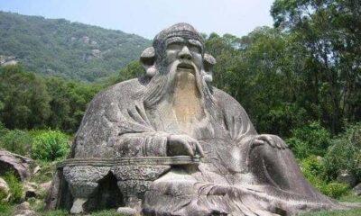 Spiritual Lao Tzu Quotes
