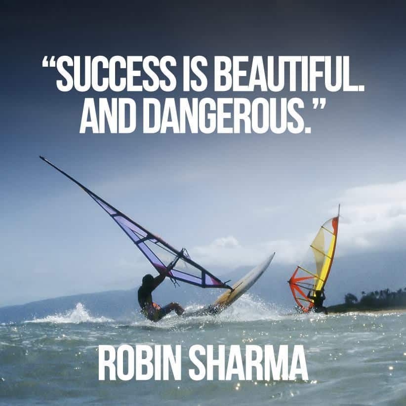 Robin Sharma Picture Quote 15