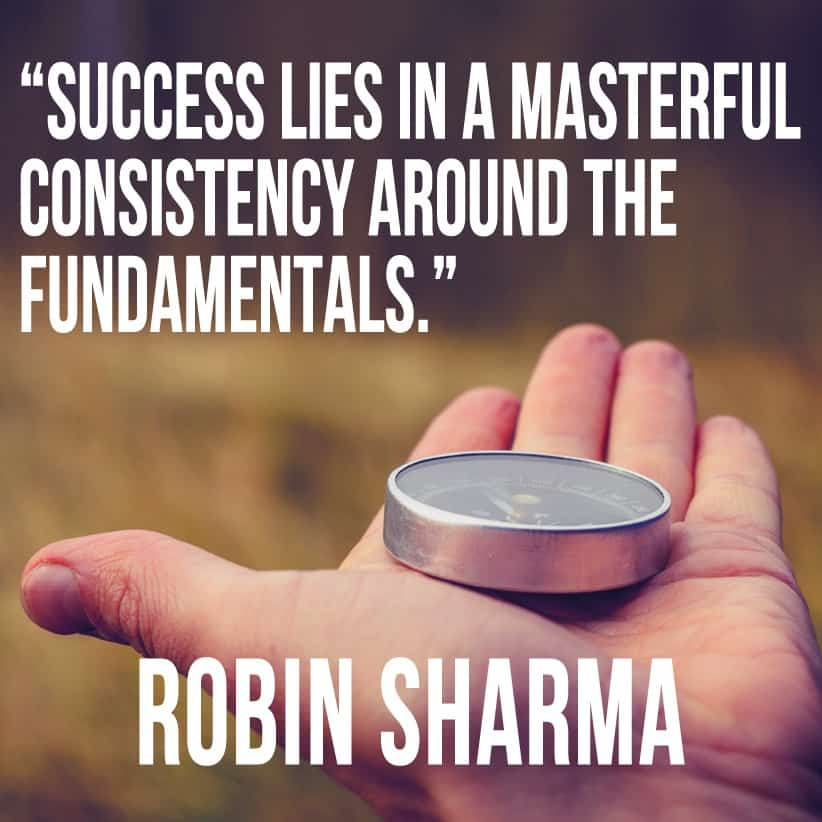 Robin Sharma Picture Quote 10