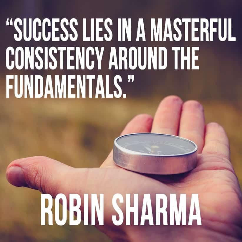 Robin Sharma Picture Quote 10