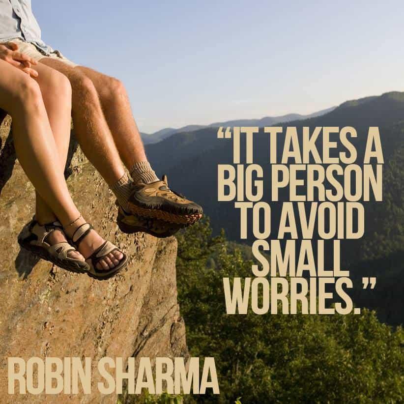 Robin Sharma Picture Quote 3