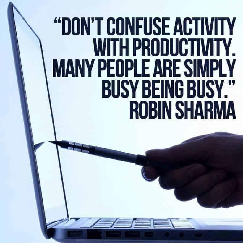 Robin Sharma Picture Quote 12