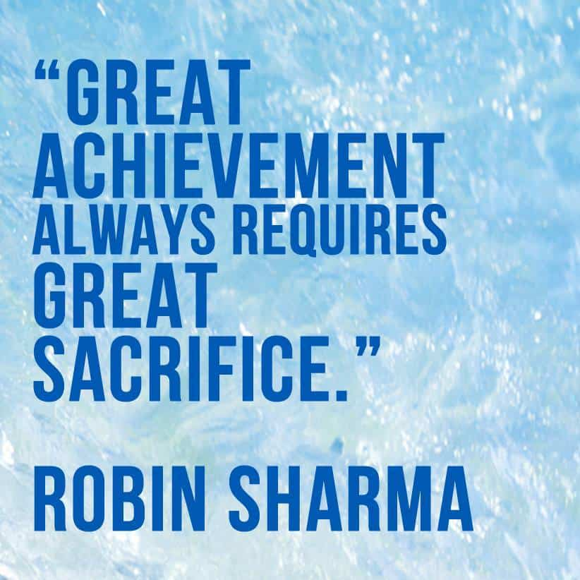 Robin Sharma Picture Quote 11