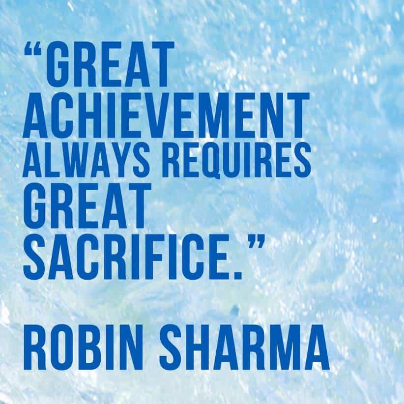 Robin Sharma Picture Quote 11