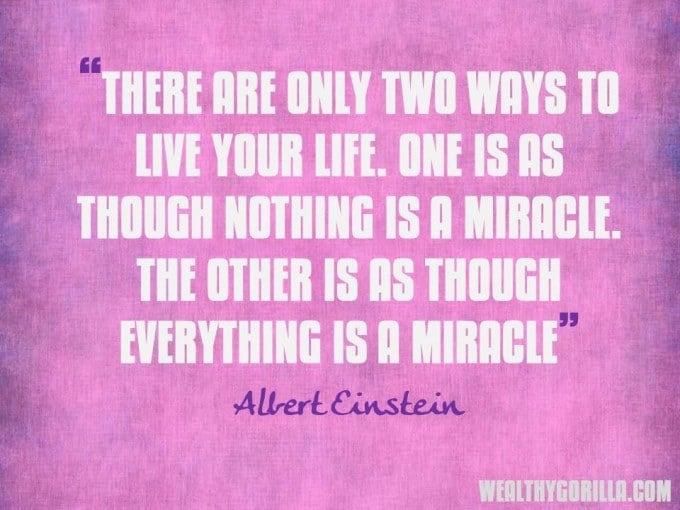 Albert Einstein Motivational Picture Quotes 2