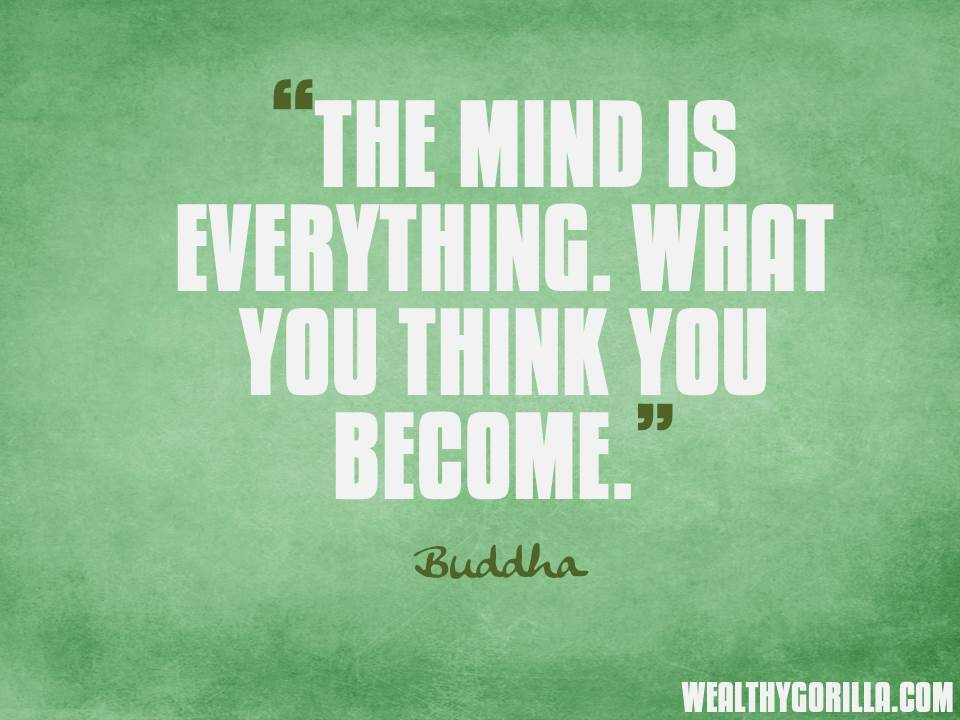 Buddha Inspirational Picture Quotes
