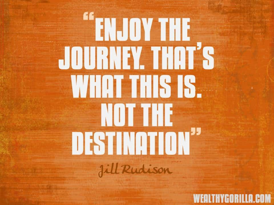 Jill Rudison Inspirational Picture Quotes