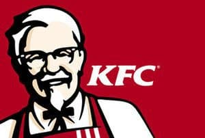 KFC: Startups that Almost Failed