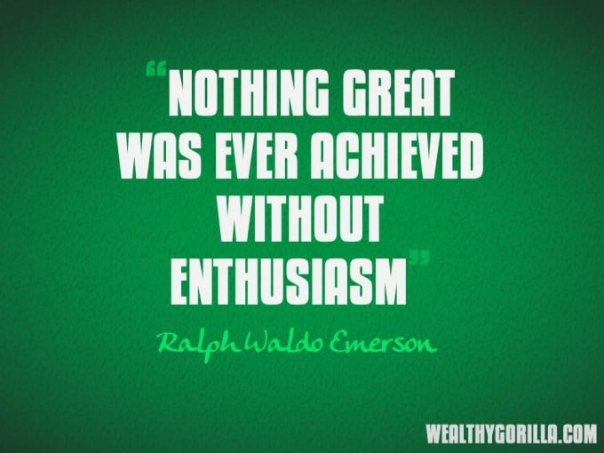 Ralph Waldo Emerson Motivational Picture Quotes