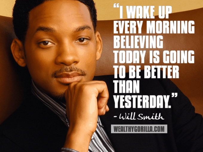 Will Smith Picture Quote