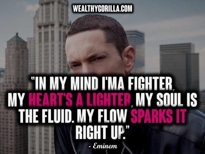 Eminem Quotes - Picture 2