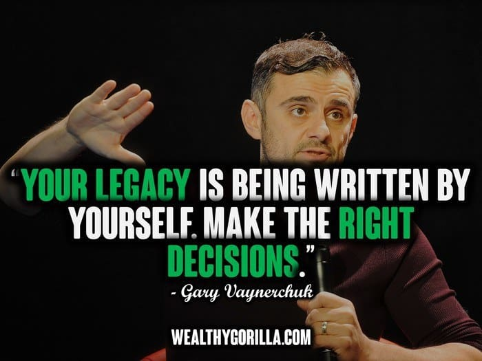 Gary Vaynerchuk Quotes - Picture 1