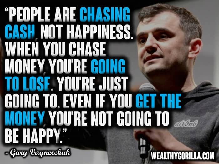 Gary Vaynerchuk Quotes - Picture 2