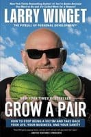 Grow a Pair - Books for Success