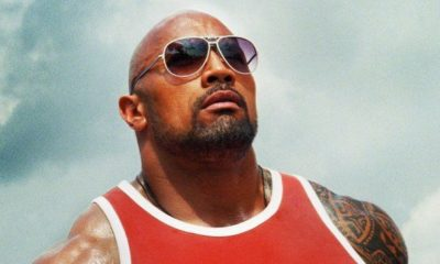 How to Take Charge of Your Life Like Dwayne Johnson