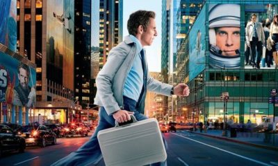 Life Lessons from the Life of Walter Mitty