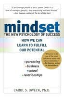 Mindset - Books for Success