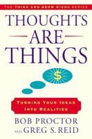 Thoughts are Things - Books for Success