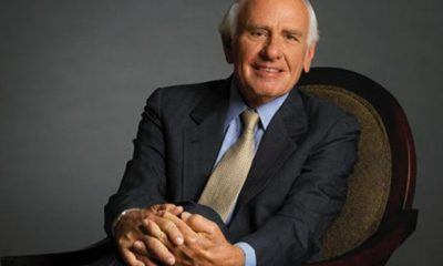 Top Jim Rohn Quotes for Personal Development