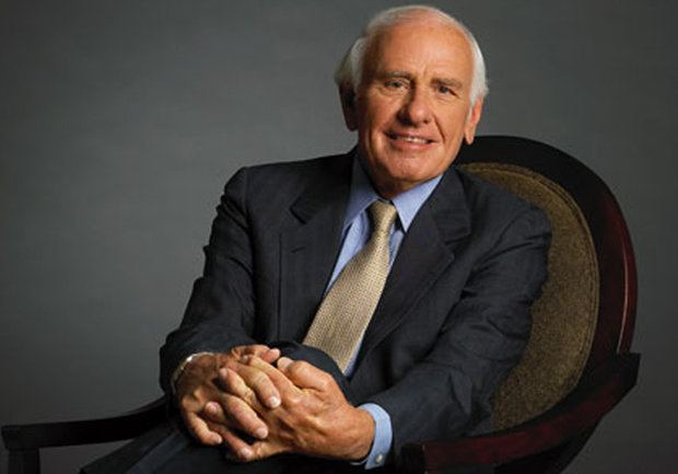 31 Jim Rohn Quotes About Personal Development