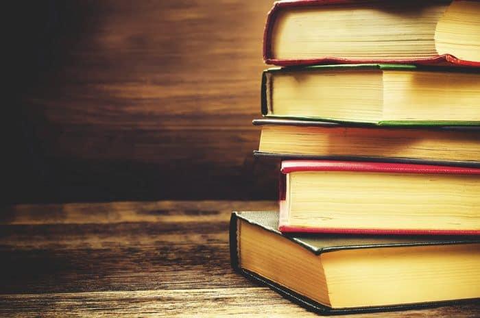 The 10 Best Business Books for Entrepreneurs