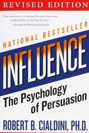 Influence by Robert Cialdini Business Book