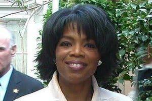 Oprah Winfrey Famous Female Entrepreneur