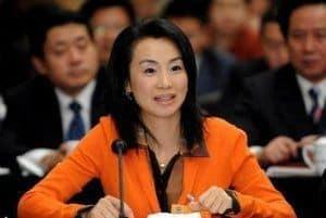 Wang Laichun Famous Female Entrepreneur