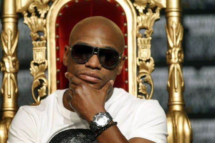 5 Floyd Mayweather Success Lessons