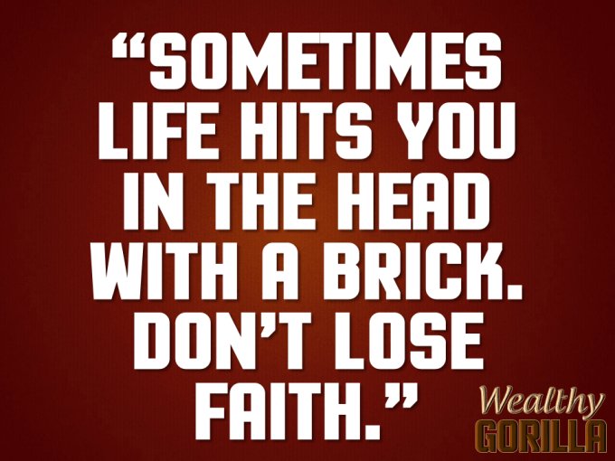 Faith Quote About Life
