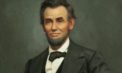 24 Famous Abraham Lincoln Quotes