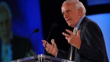 5 Great Success Lessons We Can Learn From Jim Rohn
