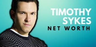 Timothy Sykes Net Worth