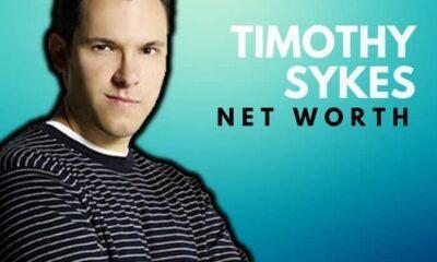 Timothy Sykes Net Worth