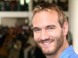 21 Nick Vujicic Quotes to Bless You With Faith
