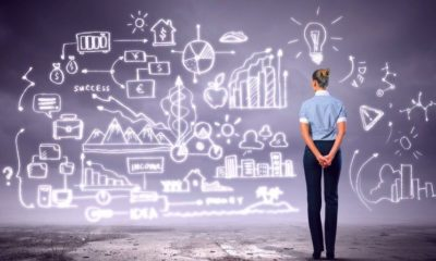 9 Signs You're Destined to be an Entrepreneur