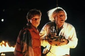 Back to the Future - Movies with Lessons for Entrepreneurs