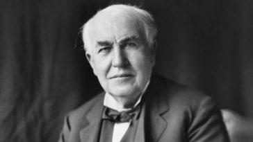 Famous Thomas Edison Quotes to Eliminate Doubt