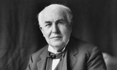 Famous Thomas Edison Quotes to Eliminate Doubt