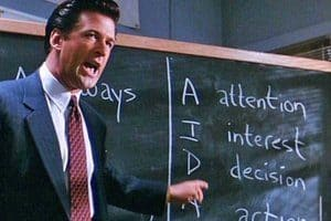 Glengarry Glen Ross - Movies that Provide Lessons for Entrepreneurs