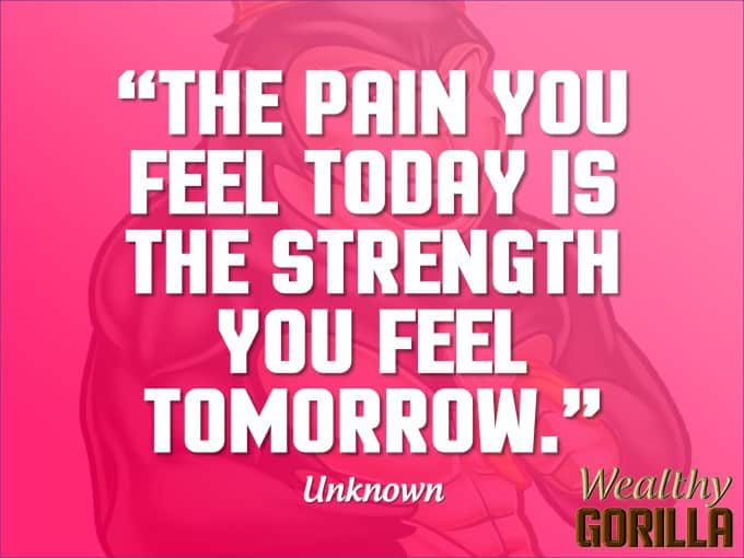 30 Motivational Picture Quotes by Unknown Authors | Wealthy Gorilla