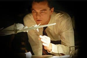 The Aviator - Movies with Lessons for Entrepreneurs