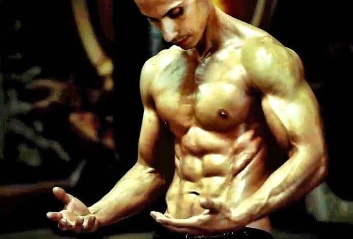 11 Reasons Why You Should Start Doing Calisthenics