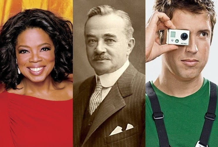 3 Entrepreneurs Who Overcame the Odds & What We Can Learn From Them