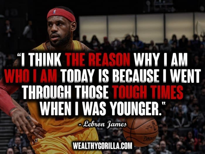 Lebron James Quotes - Picture 2