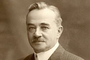 Milton Hershey - Entrepreneurs Who Overcame the Odds