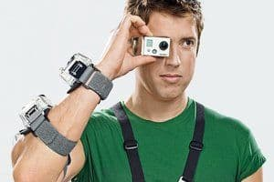 Nick Woodman - Entrepreneurs Who Overcame the Odds